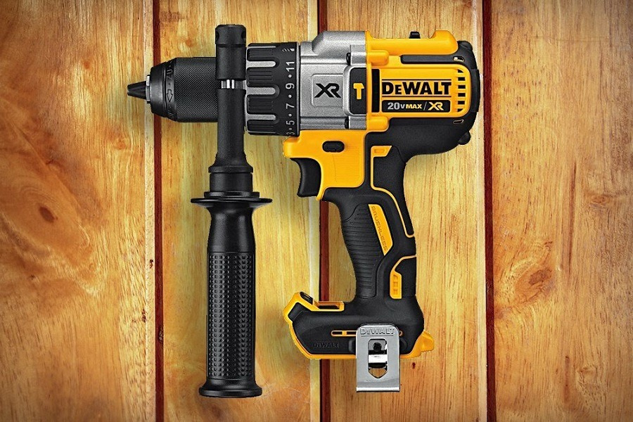 Dewalt 20V Hammer Drill Review