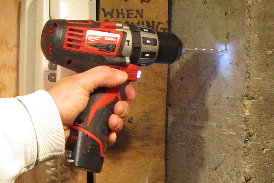 The Hammer Drill: The Most Versatile Tool In Your Toolbox