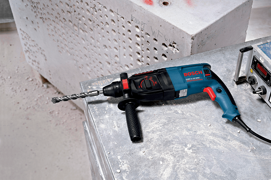Buying Guide To Choose The Best Hammer Drill For All Your Projects