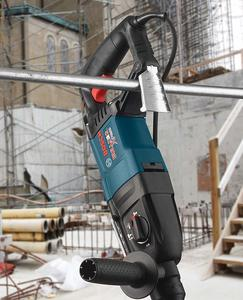 working with Bosch 11255VSR