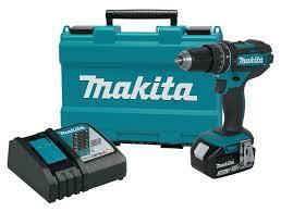 Makita XPH102 hammer drill